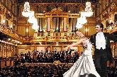 Wiener Johann Strauß Konzert-Gala - das Original mit Ballett