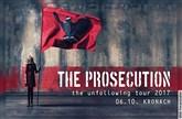 THE PROSECUTION -