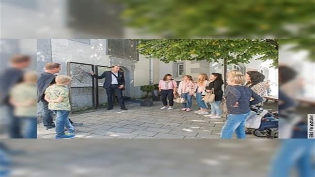 Ravensburger Stadtgeschichte - Stadtführung
