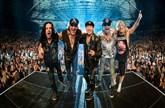 Scorpions - Crazy World Tour 2019