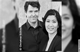 Lucia Huang Et Sebastian Euler - Duo d'Accord
