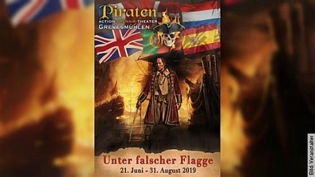 Piraten Open Air 2019 -