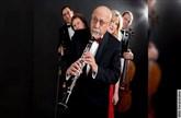 Giora Feidman & Gershwin Quartett - KLEZMER & STRINGS