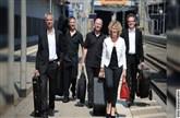 Orchestra Mondo - Annie Zydeco - Von Italien bis Argentinien, von Frankreich bis zum Balkan