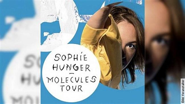 Sophie Hunger - Molecules
