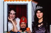 Schneewittchen - Märchentheater für die ganze Familie