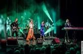 Swedish Legend - Absolut ABBA Tribute - Special Guest: Harpo (Moviestar)