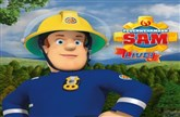 Feuerwehrmann Sam - Das große Campingabenteuer