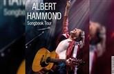Albert Hammond - Songbook Tour 2018
