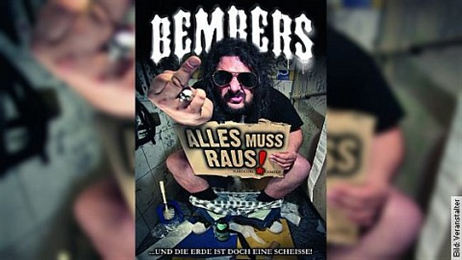 Bembers - Best of: Mit Alles und Schaf!