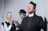 Herr Pastor und Frau Teufel