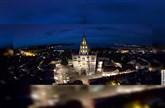 Mit der Laterne auf Spuren düsterer Geschichte(n) - Stadtführung in Konstanz