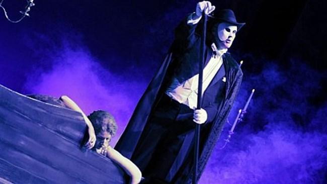 Das Phantom der Oper - Central Musical Company