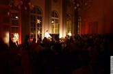 prae adventum 2Hot-jazz´n boogie live in concert - Konzert zum 2. Advent