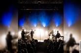 Geneses - Europas gräßte Genesis Tribute Show