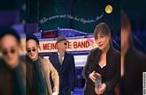 Ulla Meinecke Band - Wir warn mit Dir bei Rigoletto, Boss!