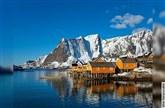 Norwegen - Land der Fjorde