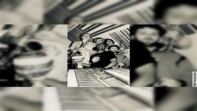 Jimi Tenor & Band