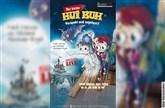 Der kleine Hui Buh - Verspukt und zugehext!