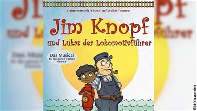 Jim Knopf & Lukas der Lokomotivführer: Das Musical