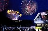 Händel-Festpiele 2019: Abschlusskonzert mit Feuerwerk