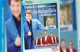 Patrick Lindner: Heimatgefühl ...die schänsten Lieder