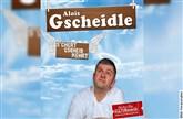 """Alois Gscheidle - """"s'ghert gscheid kehrt"""""""