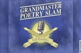 Grandmaster Poetry Slam