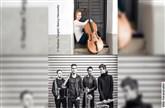 """Orchester und Solisten der Welt in Mänchengladbach - """"BACHianas"""": Harriet Krijgh, Violoncello / SIGNUM saxophone quartet"""