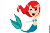 Arielle, die Meerjungfrau - Kinderstück nach dem Märchen von Andersen