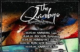 The Quireboys - Amazing Disgrace World Tour