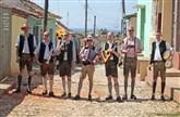 Die CubaBoarischen