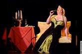 A la minute - Kleinkunst à la carte - Daphne de Luxe