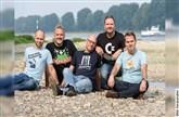Alte Bekannte – Los geht´s - Auftakt-Tour 2018 - Bayreuth