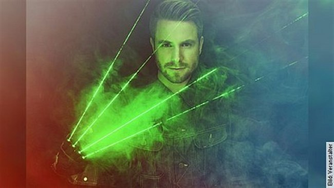 Cody Stone - Gadget & Magic