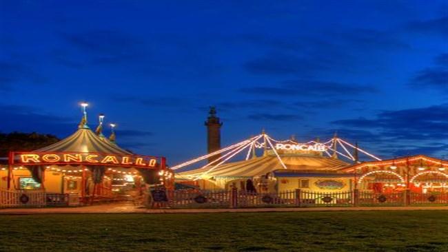 Circus-Theater Roncalli Köln 2020