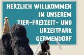 Tier- Freizeit- und Urzeitpark Germendorf