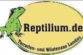 Reptilium Landau - Terrarien- und Wüstenzoo