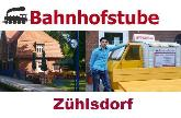 Bahnhofstube Zühlsdorf