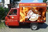 Grillmobil Oranienburg